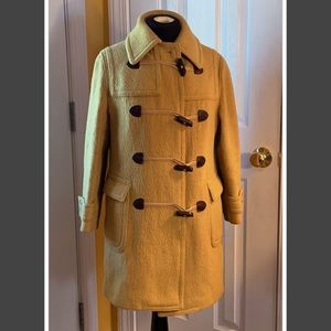 LODENFREY BOILED WOOL 🧥 Vintage COAT